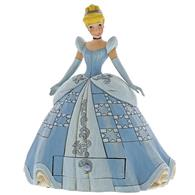 Figurina Cinderella Treasure Keeper Figurine
