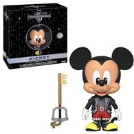 Figurina Funko Kingdom Hearts Mickey Pop! Vinyl
