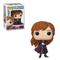 Figurina Funko Pop Disney Frozen Ii Anna Vinyl Figure