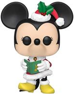 Figurina Funko Pop Disney Holiday Minnie 613 Vinyl Figure