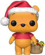 Figurina Funko Pop Disney Holiday Winnie The Pooh 614 Vinyl Figure