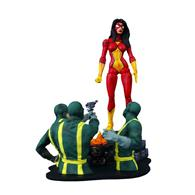Figurina Marvel Spider Woman