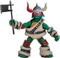 Figurina Nickelodeon Teenage Mutant Ninja Turtles Raph The Barbarian