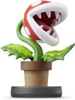 Figurina Nintendo Amiibo Character Piranha Plant Super Smash Bros. Collection