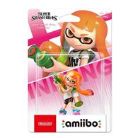 Figurina Nintendo Super Smash Bros Inkling Girl