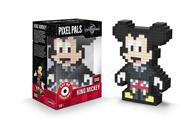 Figurina Pdp King Mickey Pixel Pals