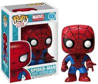 Figurina Pop Marvel Spiderman