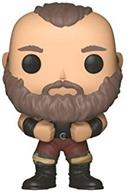 Figurina Pop Wwe Series 6 Braun Strowman