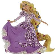 Figurina Rapunzel Treasure Keeper Disney Traditions Figurine