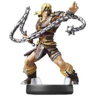 Figurina Simon Belmont Super Smash Bros Collection Nintendo Switch