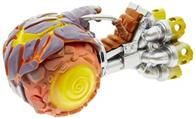 Figurina Skylanders Superchargers Vehicle Burn Cycle