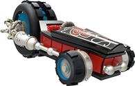 Figurina Skylanders Superchargers Vehicle Crypt Crusher