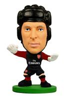 Figurina Soccerstarz Arsenal Petr Cech Home Kit