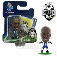 Figurina Soccerstarz Porto Bruno Martins Indi Home Kit