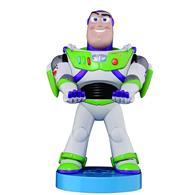 Figurina Suport Disney Toy Story Buzz Lightyear Cable Guy