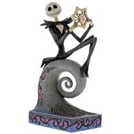 Figurina What S This? Jack Skellington Disney Traditions Figurine