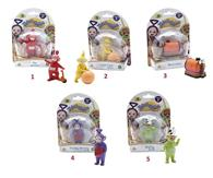 Figurine Giochi Preziosi Teletubbies Collectible Figures