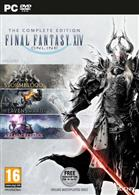 Final Fantasy Xiv The Complete Edition Pc