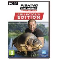 Fishing Sim World Pro Tour Collector S Edition Pc