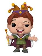 Funko Pop! Disney: The Hunchback Of Notre Dame - Quasimodo (Fool) #634 Vinyl Figure