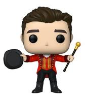 Funko Pop! Movies: Greatest Showman - P.T. Barnum #825 Vinyl Figure