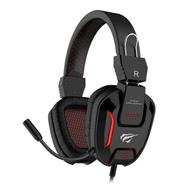 Gaming Headphones Havit Gamenote H2168d Usb+3.5Mm