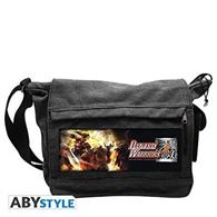Geanta Dynasty Warriors 8 Messenger Bag Big Size