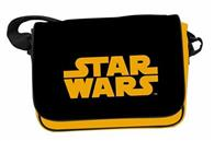 Geanta Star Wars Orange Logo
