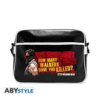 Geanta The Walking Dead Walkers Messenger Bag Daryl
