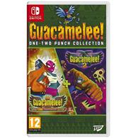 Guacamelee One Two Punch Collection Nintendo Switch