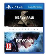Heavy Rain And Beyond Collection Ps4