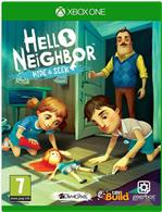 Hello Neighbor Hide & Seek Xbox One