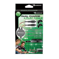 Incarcator Subsonic Dual Charge And Play Cable Xbox One