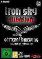 Iron Sky Invasion Götterdämmerung Edition Pc
