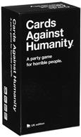 Joc Cards Against Humanity (Uk Edition Version 2.0)