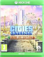 Joc Cities Skylines Parklife Edition Xbox One