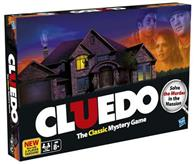 Joc Cluedo Board Game
