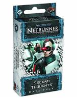 Joc De Carti Android Netrunner Second Thoughts Data Pack