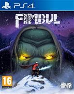 Joc Fimbul Ps4 Game