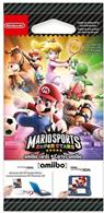 Joc Mario Sports Superstars Amiibo Cards Pack Of 5