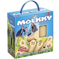 Joc Molkky Outdoor Skittles Boxed Edition