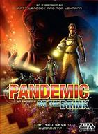 Joc Pandemic On The Brink Expansion