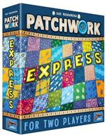 Joc Patchwork Express