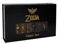 Joc The Legend Of Zelda Collector S Edition Chess Set