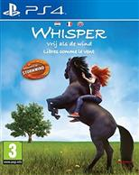 Joc Whisper Ps4 Game