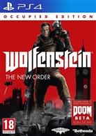 Joc Wolfenstein The New Order Occupied Edition Ps4 Game