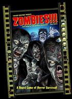 Joc Zombies Main Game 3Rd Edition