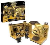 Jocuri Basic Fun Bendy Scene