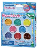 Jucarie Aquabeads Jewel Bead Pack