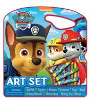 Jucarie As Stampers Nickelodeon Paw Patrol Male Dogs Amazing Stamps Set